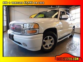 2001 GMC Yukon XL Denali in , TN
