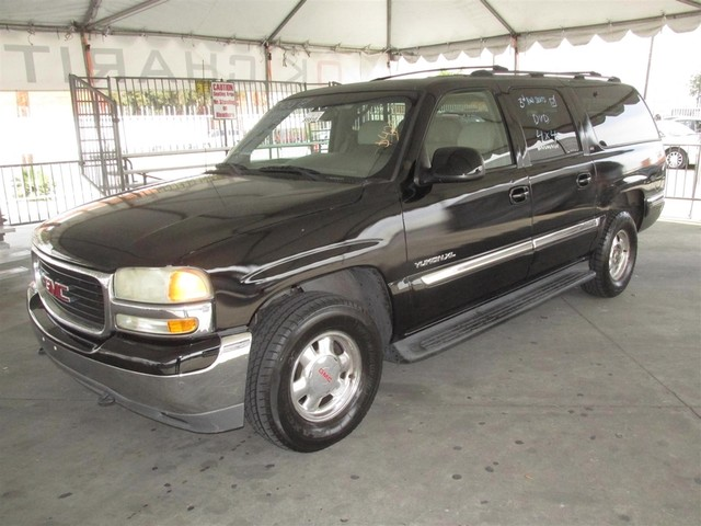 2001 GMC Yukon XL SLT Please call or e-mail to check availability All of our vehicles are avail