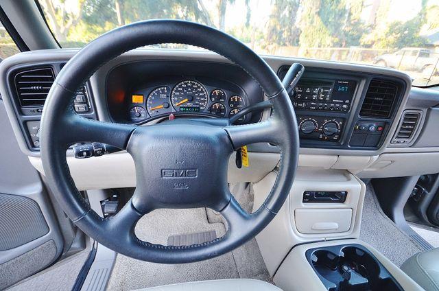 2001 GMC Yukon XL SLT Reseda, CA 5