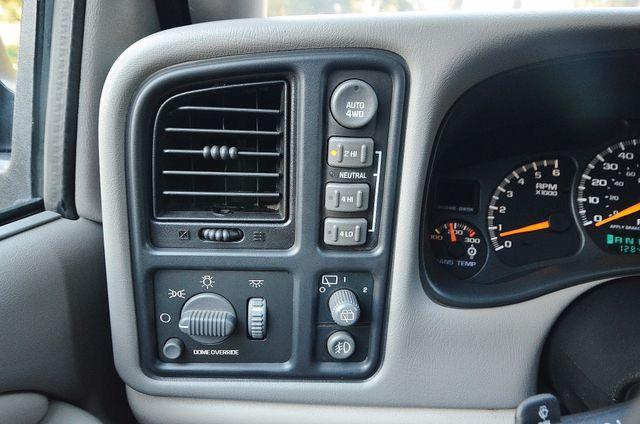 2001 GMC Yukon XL SLT Reseda, CA 50