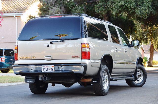 2001 GMC Yukon XL SLT Reseda, CA 2