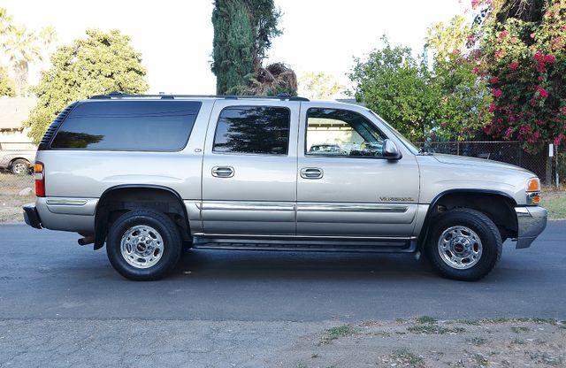 2001 GMC Yukon XL SLT Reseda, CA 16