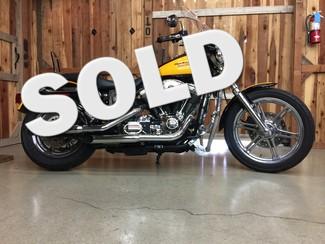 2001 Harley-Davidson Dyna® Low Rider Anaheim, California
