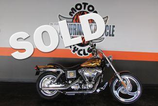 2001 Harley Davidson Dyna® Low Rider Arlington, Texas