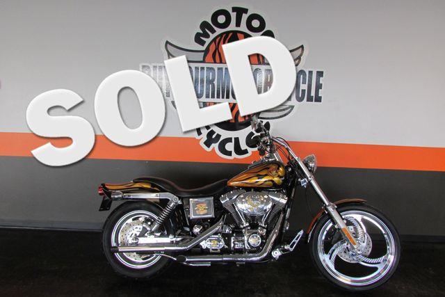 2001 Harley Davidson Dyna® Low Rider Arlington, Texas 0
