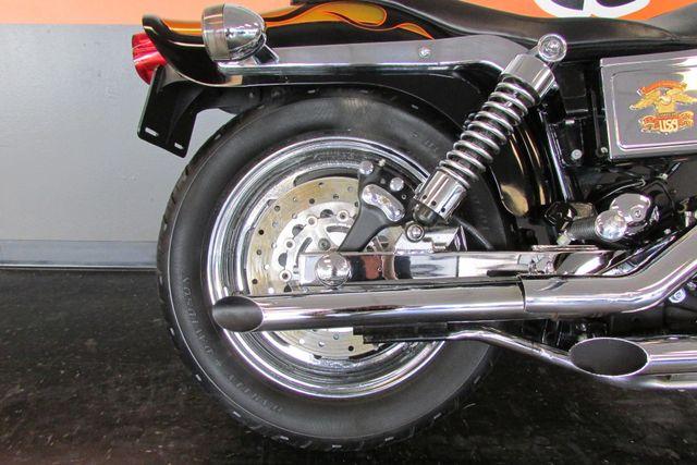 2001 Harley Davidson Dyna® Low Rider Arlington, Texas 11
