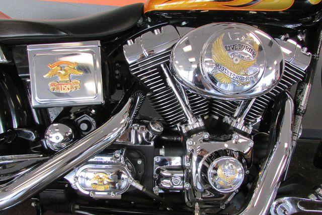 2001 Harley Davidson Dyna® Low Rider Arlington, Texas 14