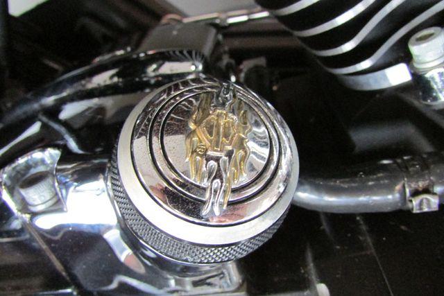 2001 Harley Davidson Dyna® Low Rider Arlington, Texas 17