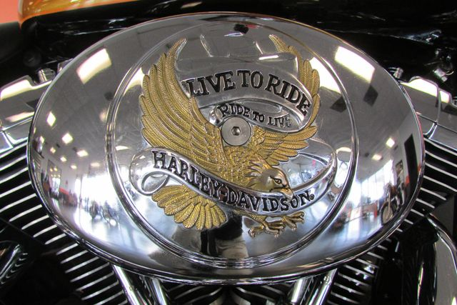 2001 Harley Davidson Dyna® Low Rider Arlington, Texas 19