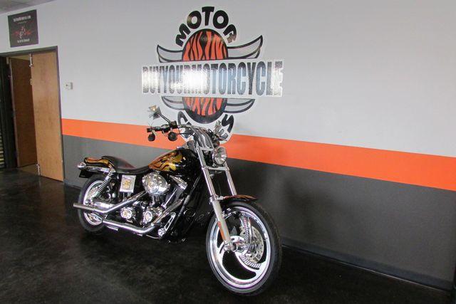 2001 Harley Davidson Dyna® Low Rider Arlington, Texas 2