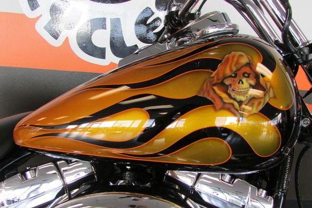 2001 Harley Davidson Dyna® Low Rider Arlington, Texas 20