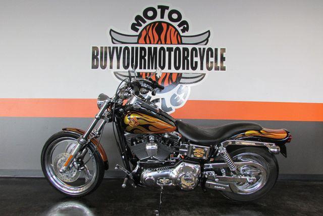 2001 Harley Davidson Dyna® Low Rider Arlington, Texas 28