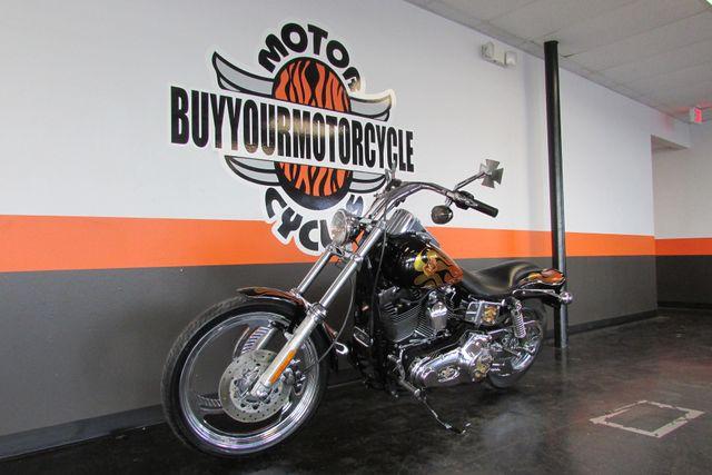 2001 Harley Davidson Dyna® Low Rider Arlington, Texas 29