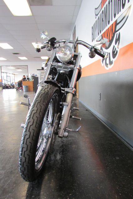 2001 Harley Davidson Dyna® Low Rider Arlington, Texas 3