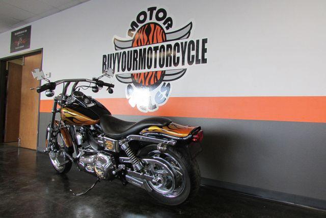 2001 Harley Davidson Dyna® Low Rider Arlington, Texas 30