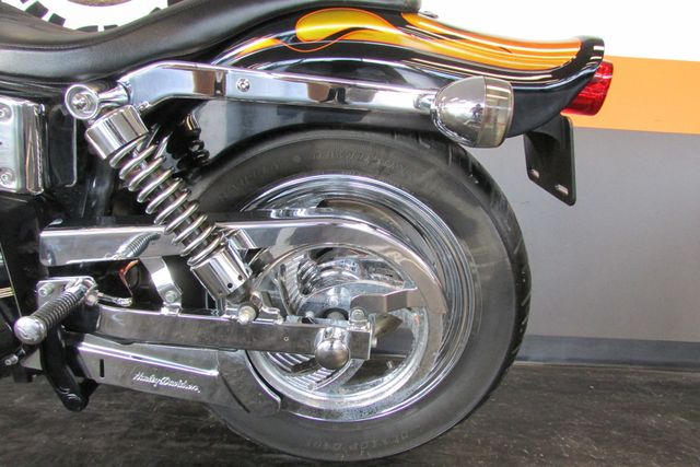 2001 Harley Davidson Dyna® Low Rider Arlington, Texas 31