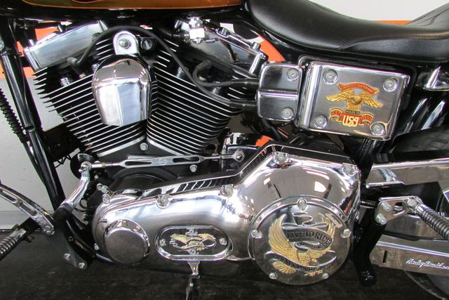 2001 Harley Davidson Dyna® Low Rider Arlington, Texas 34