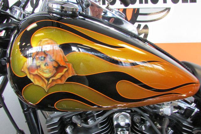 2001 Harley Davidson Dyna® Low Rider Arlington, Texas 37
