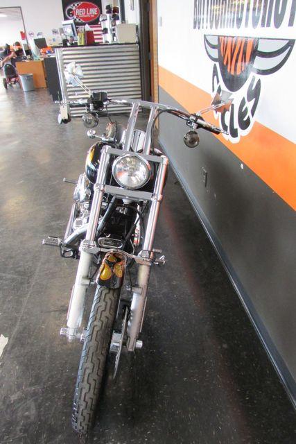 2001 Harley Davidson Dyna® Low Rider Arlington, Texas 4