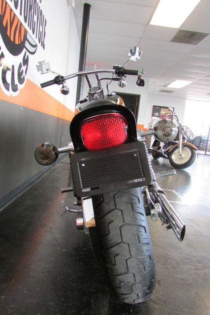 2001 Harley Davidson Dyna® Low Rider Arlington, Texas 8