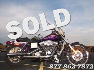 2001 Harley-Davidson DYNA WIDE GLIDE FXDWG WIDE GLIDE FXDWG McHenry, Illinois