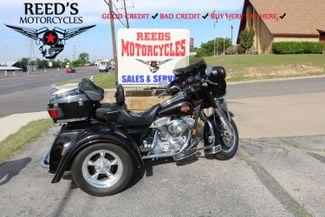 2001 Harley Davidson Electra Glide in Hurst Texas