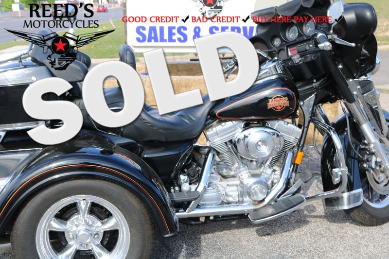 2001 Harley Davidson Electra Glide TRIKE | Hurst, Texas | Reed's Motorcycles in Hurst Texas