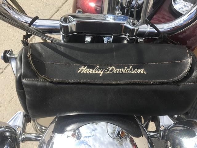 2001 Harley-Davidson Fat Boy Ogden, Utah 12