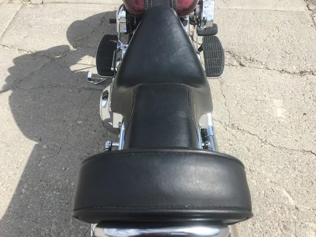 2001 Harley-Davidson Fat Boy Ogden, Utah 6