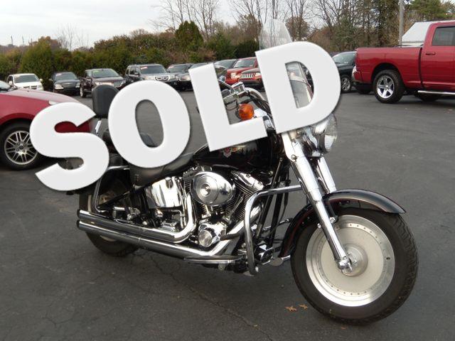 2001 Harley-Davidson FAT BOY CARB Ephrata, PA 0