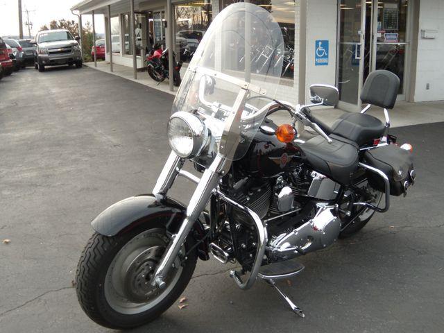 2001 Harley-Davidson FAT BOY CARB Ephrata, PA 12