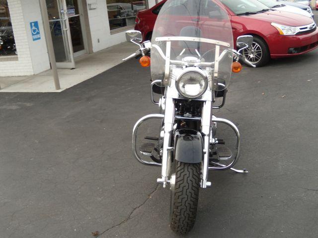 2001 Harley-Davidson FAT BOY CARB Ephrata, PA 14
