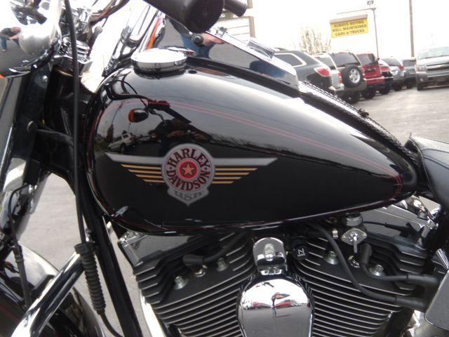 2001 Harley-Davidson FAT BOY CARB Ephrata, PA 16