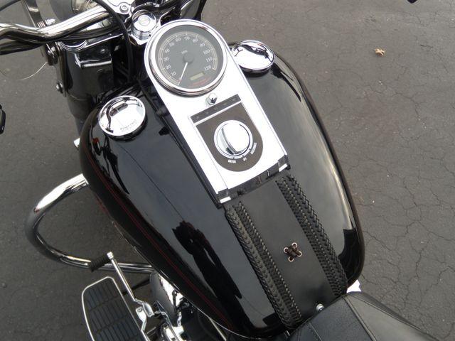 2001 Harley-Davidson FAT BOY CARB Ephrata, PA 19