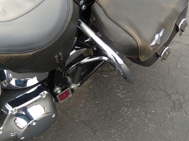 2001 Harley-Davidson FAT BOY CARB Ephrata, PA 20