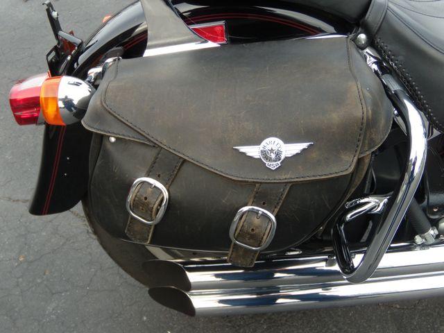 2001 Harley-Davidson FAT BOY CARB Ephrata, PA 24