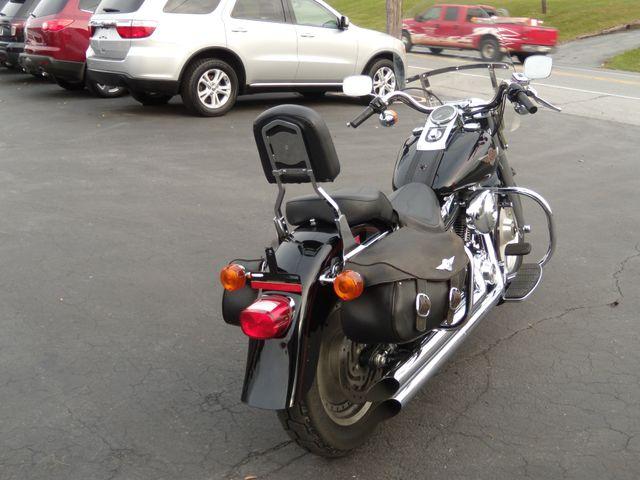 2001 Harley-Davidson FAT BOY CARB Ephrata, PA 3