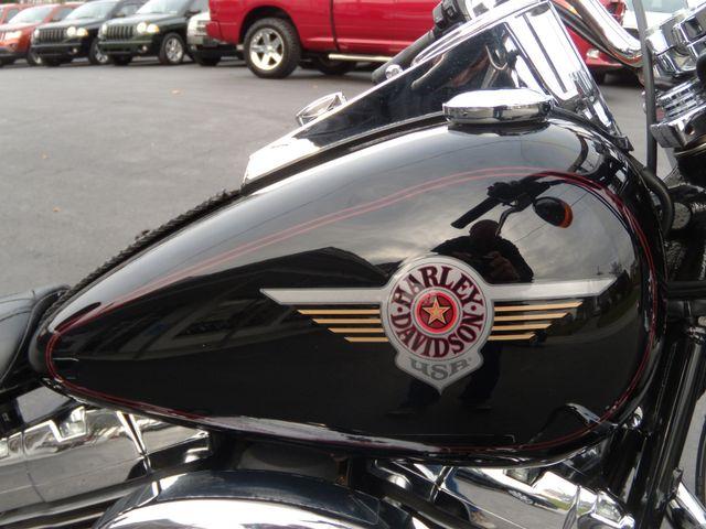2001 Harley-Davidson FAT BOY CARB Ephrata, PA 7