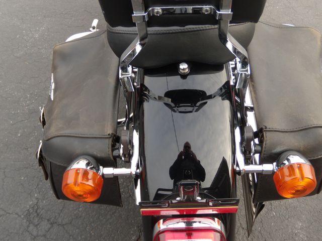 2001 Harley-Davidson FAT BOY CARB Ephrata, PA 9