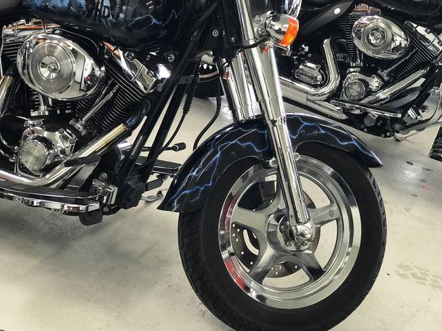 2001 Harley-Davidson Fat Boy Ogden, Utah 11