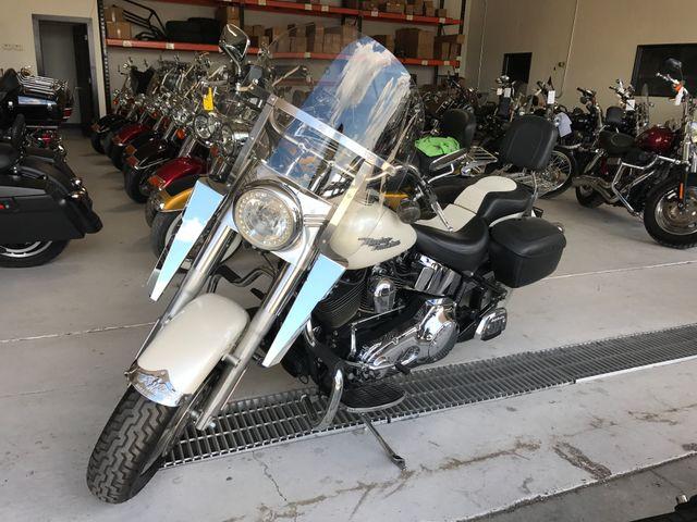 2001 Harley-Davidson Fat Boy FLSTFI Ogden, Utah 0