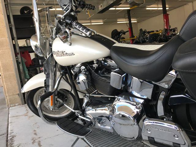2001 Harley-Davidson Fat Boy FLSTFI Ogden, Utah 12