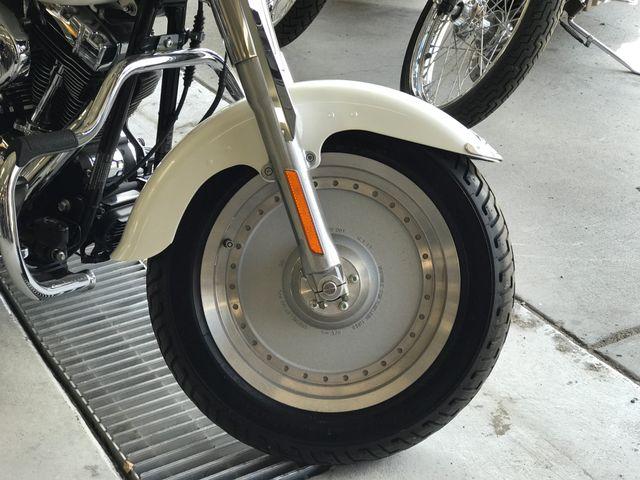2001 Harley-Davidson Fat Boy FLSTFI Ogden, Utah 5