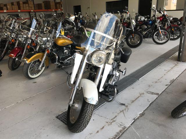 2001 Harley-Davidson Fat Boy FLSTFI Ogden, Utah 7