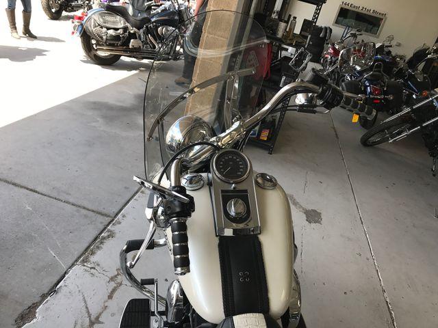 2001 Harley-Davidson Fat Boy FLSTFI Ogden, Utah 9