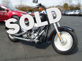 2001 Harley-Davidson FLSTF FAT BOY Ephrata, PA