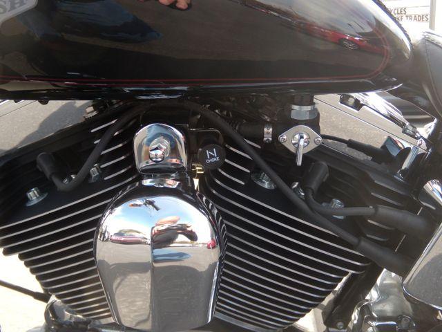 2001 Harley-Davidson FLSTF FAT BOY Ephrata, PA 11