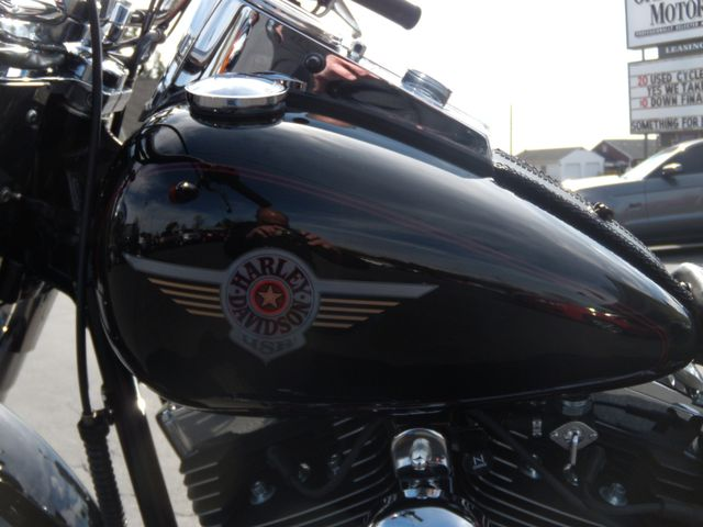 2001 Harley-Davidson FLSTF FAT BOY Ephrata, PA 12