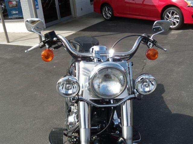 2001 Harley-Davidson FLSTF FAT BOY Ephrata, PA 14