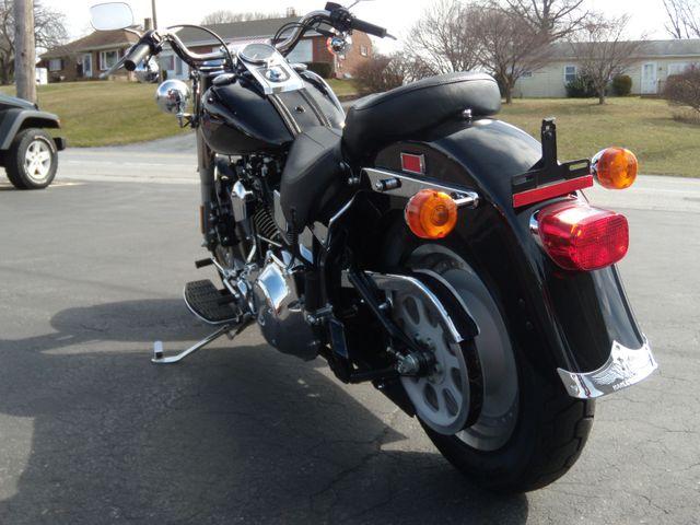 2001 Harley-Davidson FLSTF FAT BOY Ephrata, PA 7